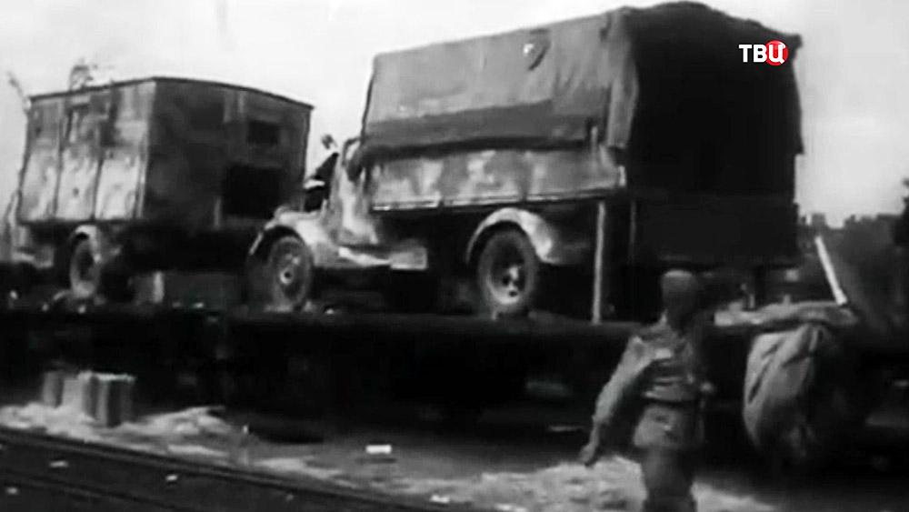 Помощь СССР послевоенной Польше