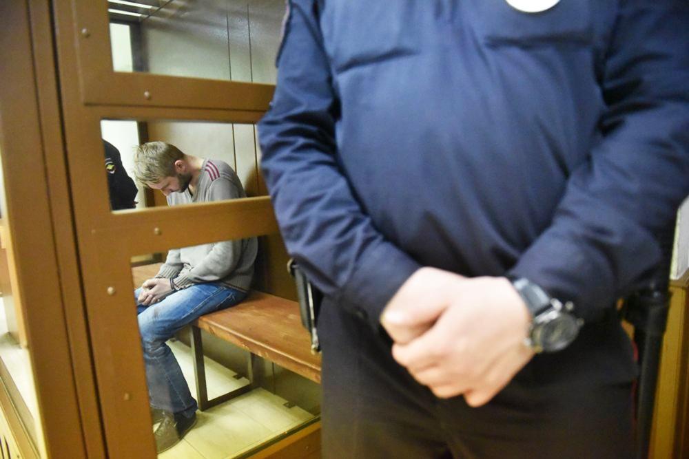 Водитель, сбившему семью с ребенком на Алтуфьевском шоссе, в суде
