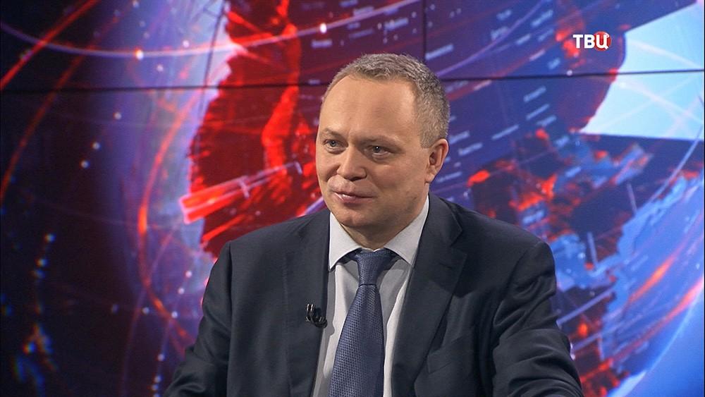 Константин Костин