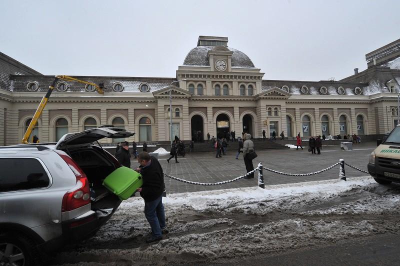 На Павелецкой площади в Москве построят подземный ТЦ    Новости ... 331812ce4f5