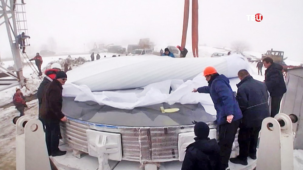 Зеркало для телескопа в Карачаево-Черкесии