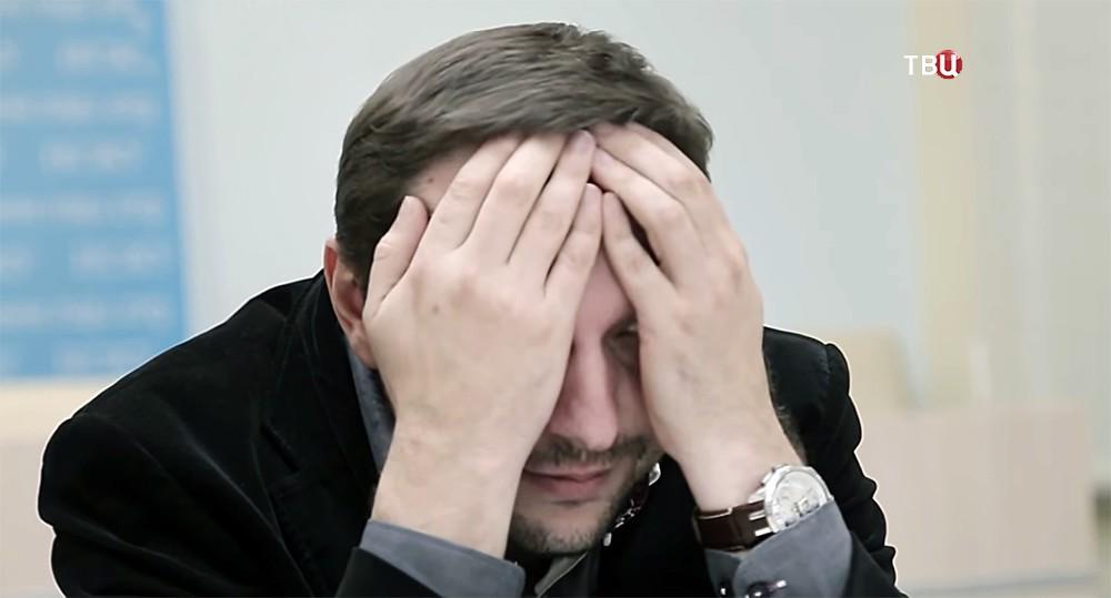Министр информации Украины Юрий Стець