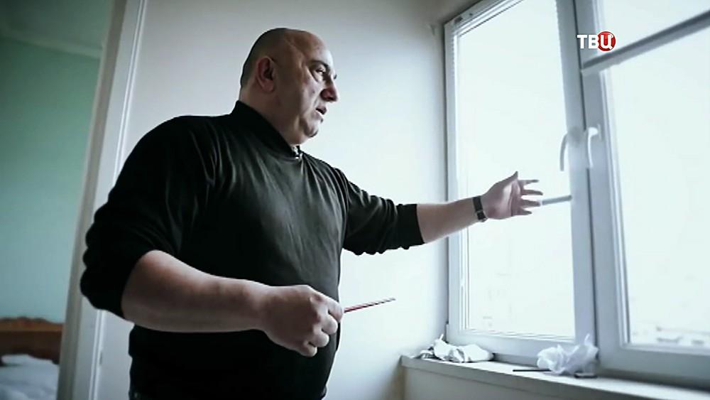 Грузинские снайперы с Майдана дают интервью