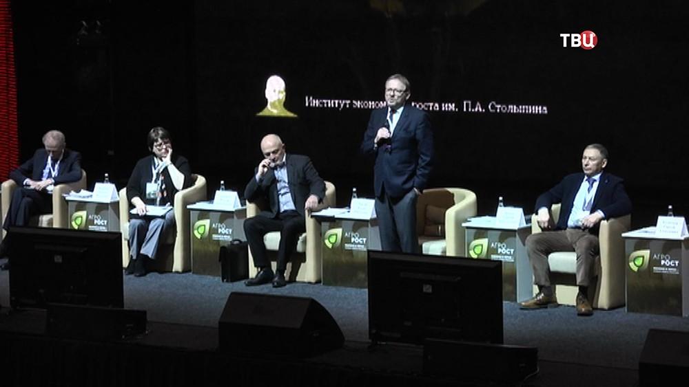 "Борис Титов, кандидат от ""Партии роста"""
