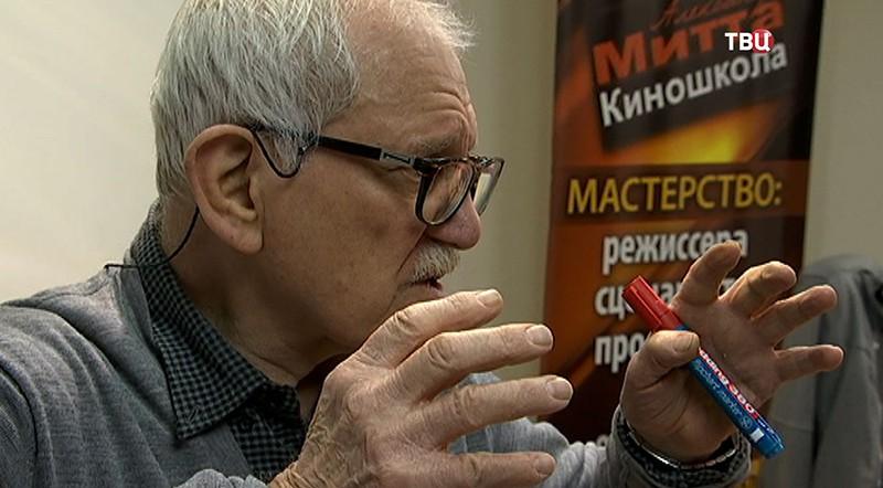 Режиссер Александр Митта