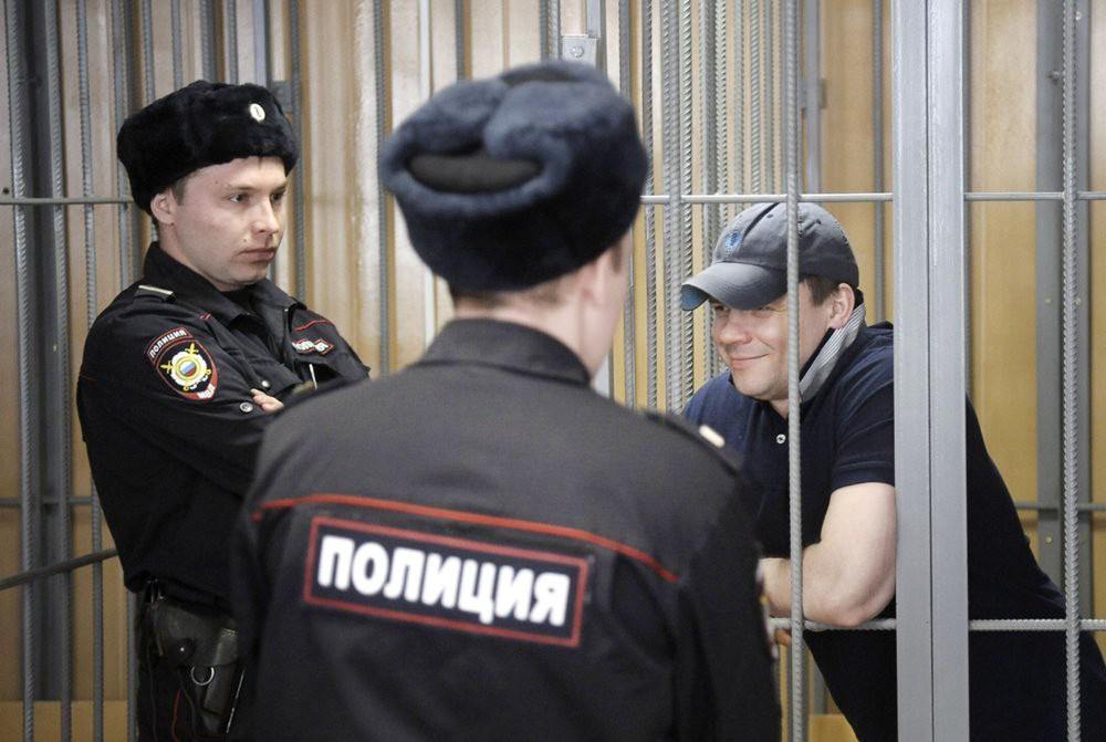 Участник преступной группировки, организатором которой является Захарий Балашов (Шакро Молодой)