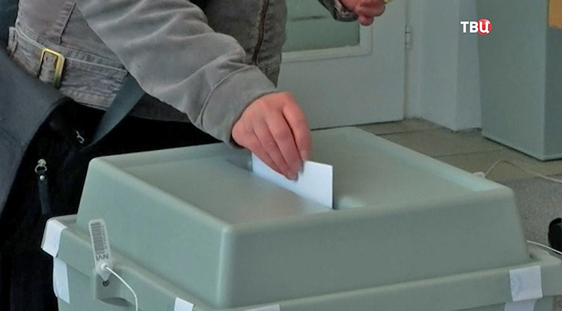 Выборы в Венгрии
