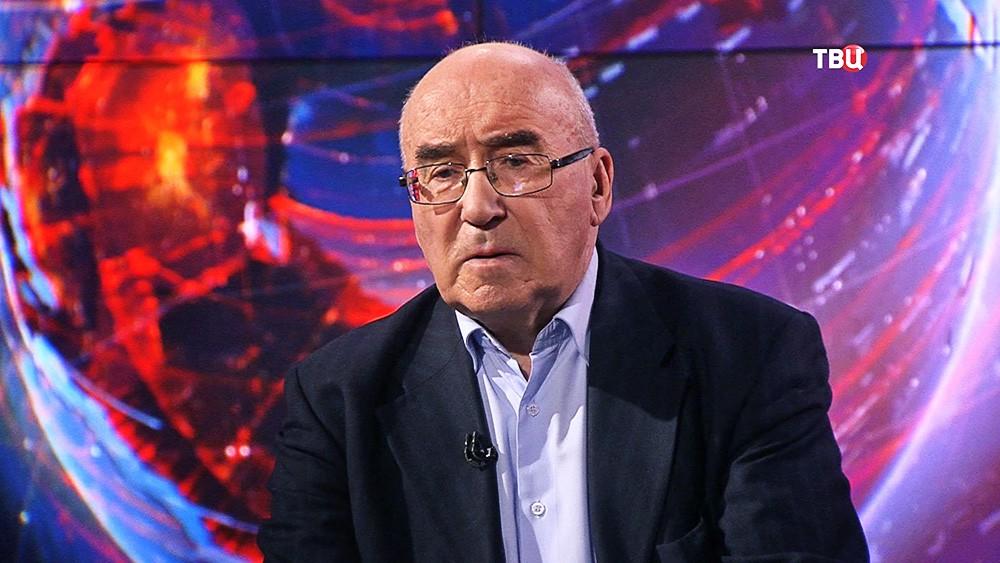 Директор Центра партнёрства цивилизаций МГИМО Вениамин Попов