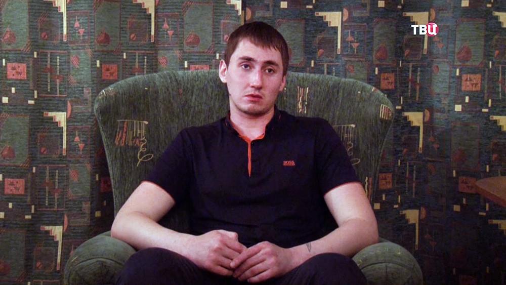 Член экстремистской группировки обвиняемый в поджоге дома муфтия Крыма