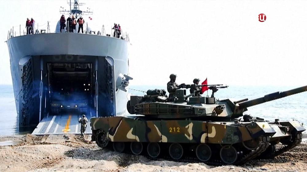 США намерены ввести новые санкции против КНДР