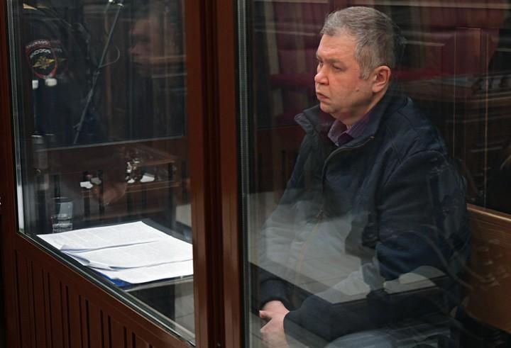 Начальник Главного управления МЧС России по Кемеровской области Александр Мамонтов