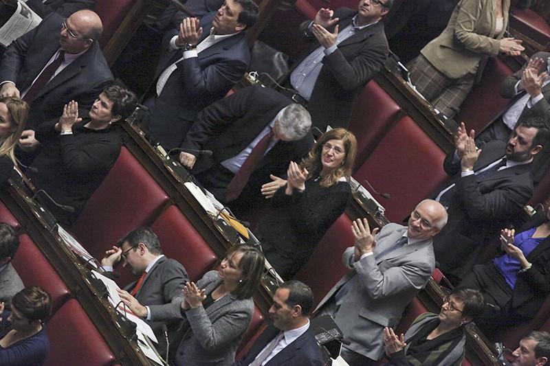 Совет министров Италии