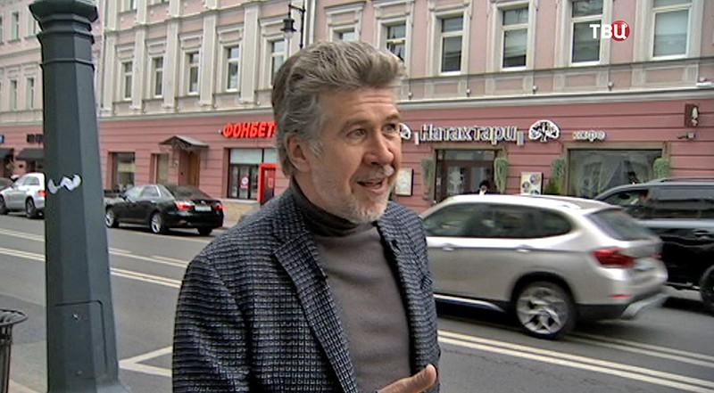 Валерий Ярёменко
