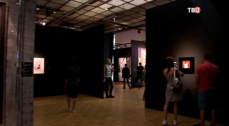 Выставка художника Бэнкси