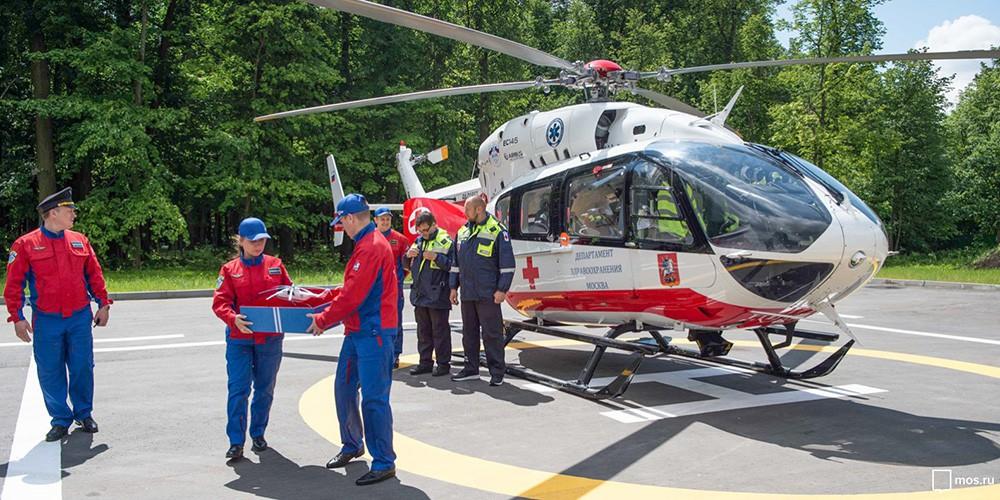Учебный полигон для практической подготовки пожарных и спасателей