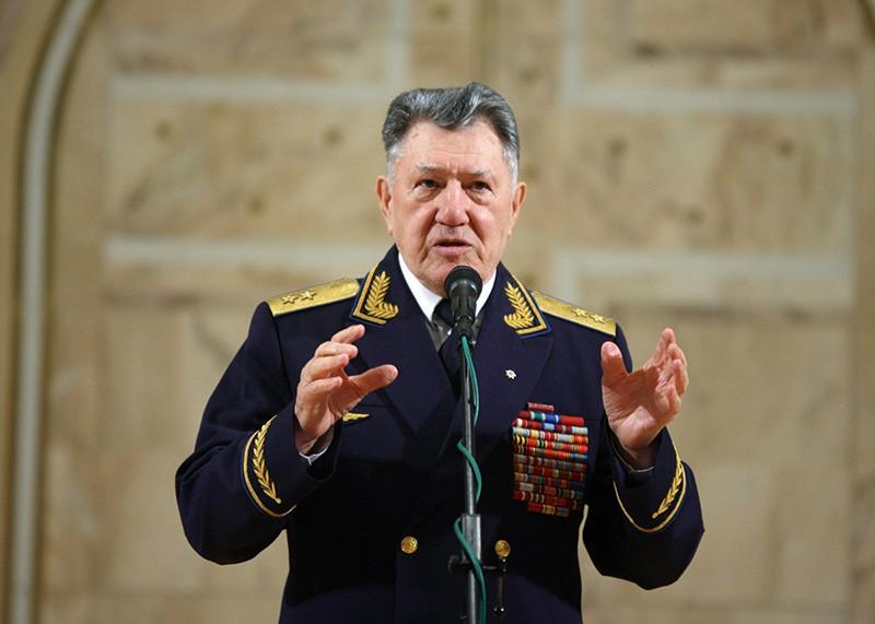 Вячеслав Михайлов