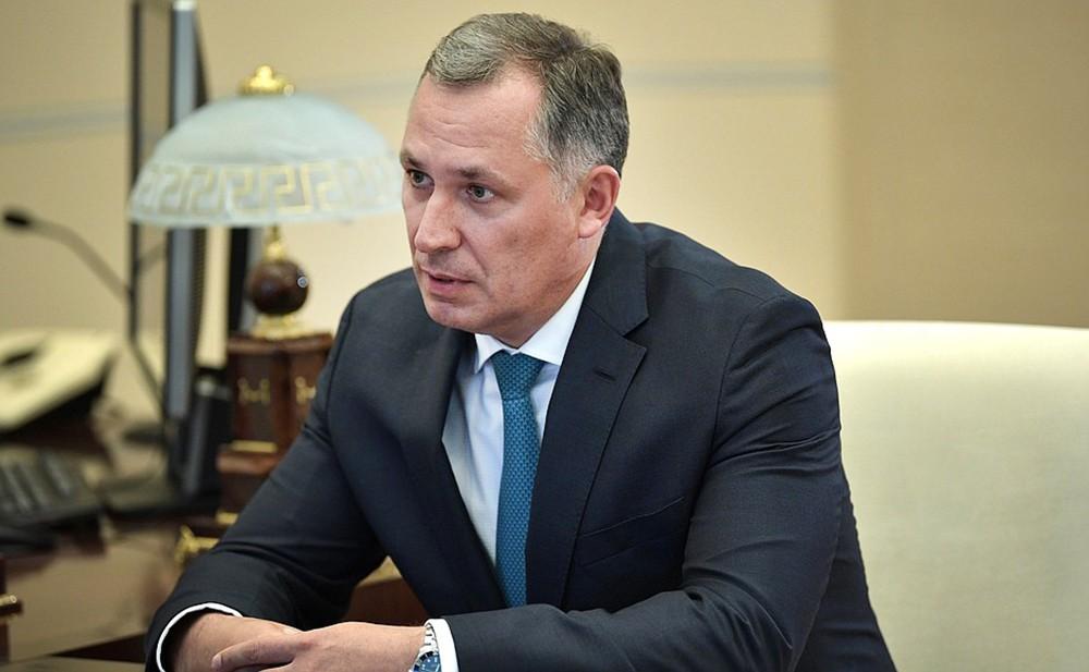 Глава ОКР Станислав Поздняков