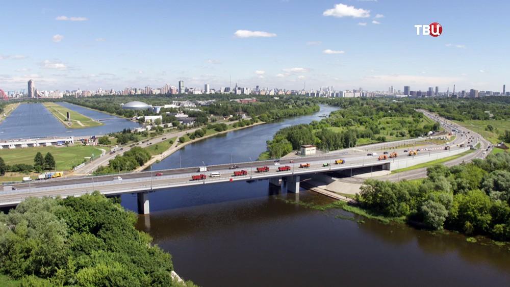 Крылатский мост