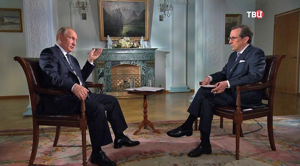 Путин: попытки Запада изолировать Россию провалились