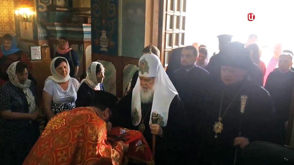 Патриарх Киевского патриархата Филарет