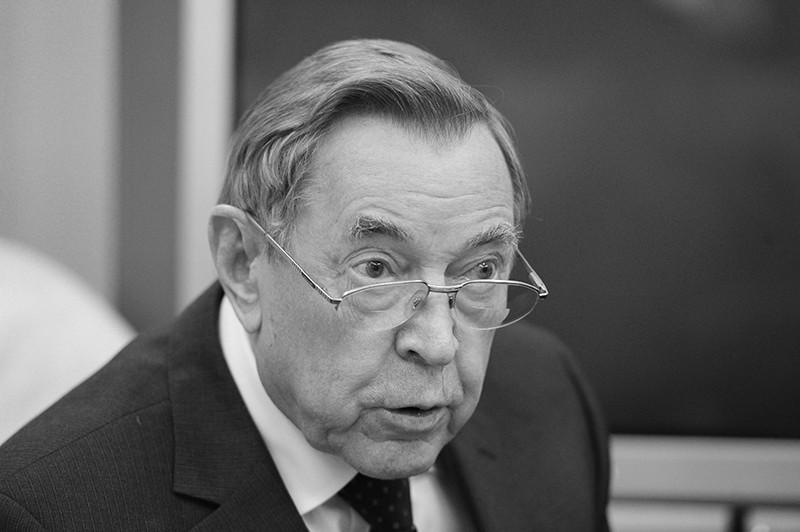 Вениамин Яковлев