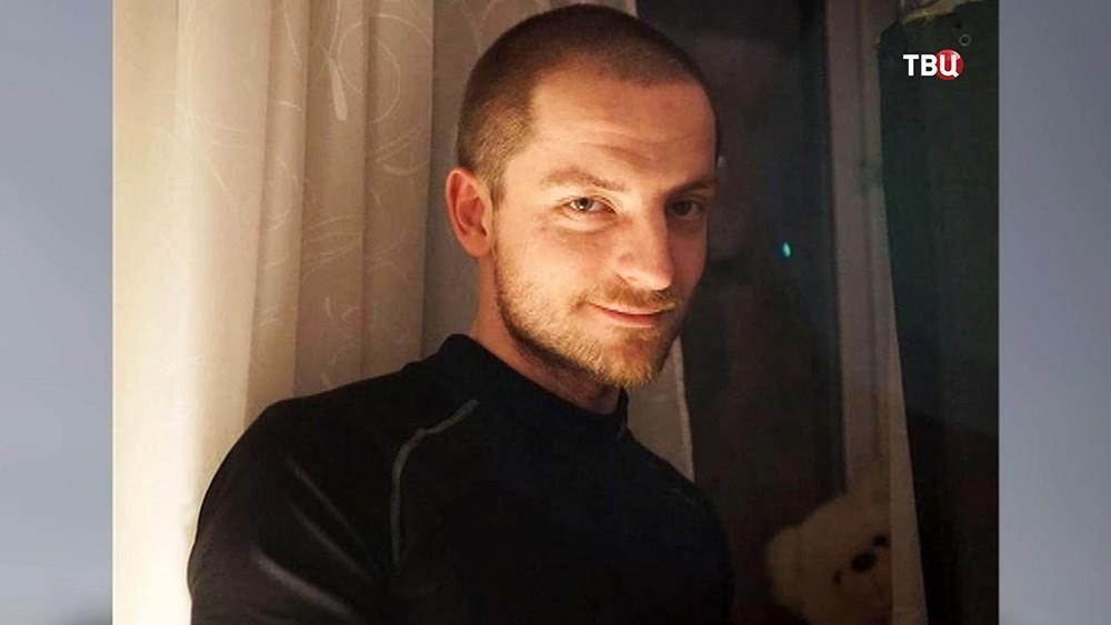 Погибший в ЦАР оператор Кирилл Радченко