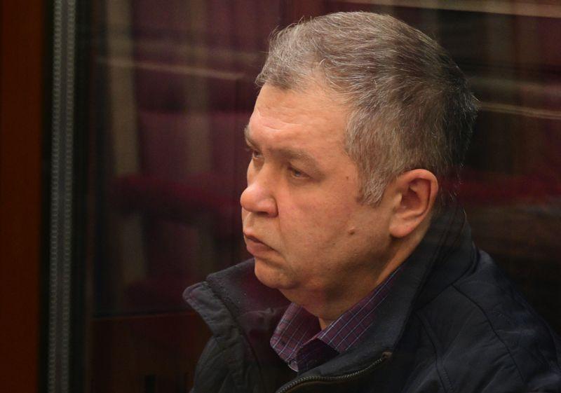 Бывший глава ГУ МЧС России по Кемеровской области Александр Мамонтов
