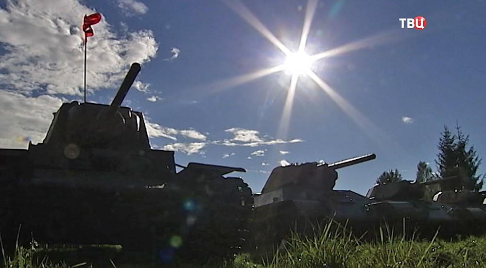Военно-исторический центр Северо-западного федерального округа