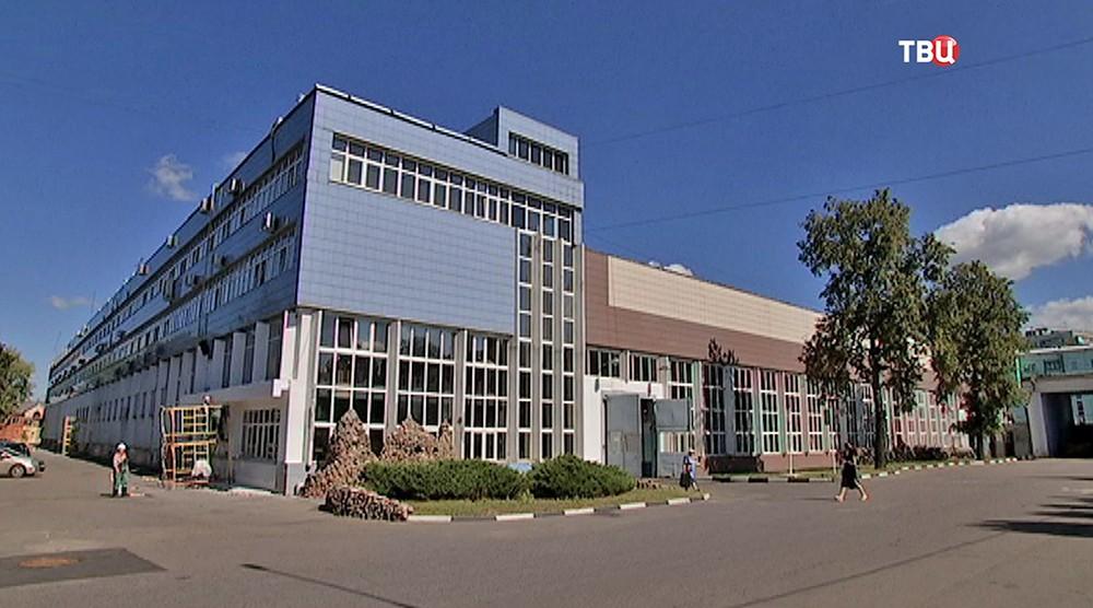 """Научно-производственный центр """"Салют"""""""