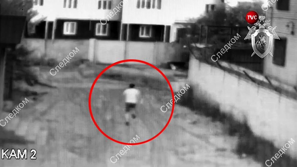 Подозреваемый в краже убегает из полицейского участка на Ямале