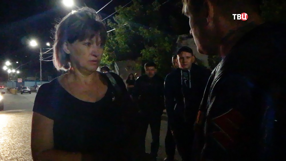 ДТП с участием судьи Арбитражного суда Саратовской области Марины Медниковой