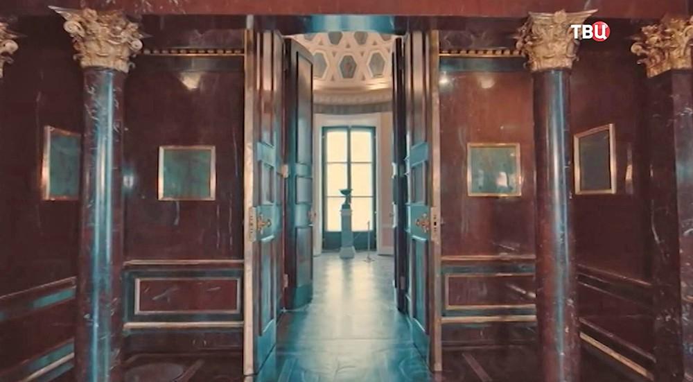 Екатерининский дворц