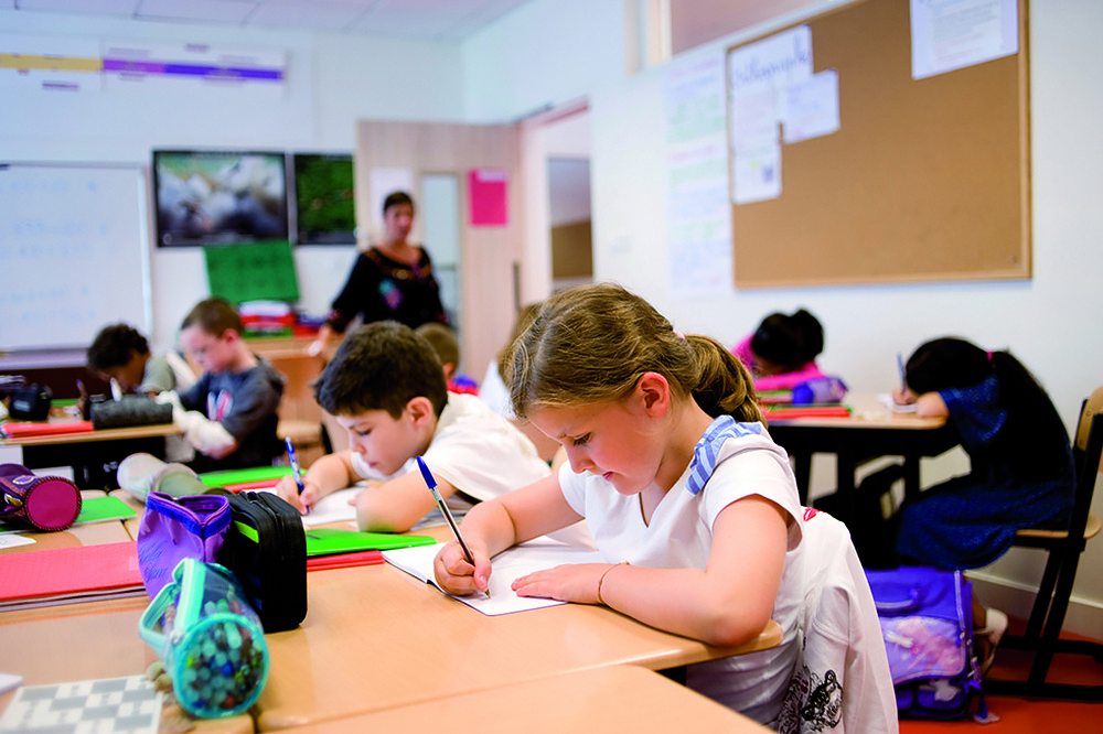 Картинки образования во в франции