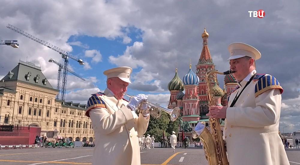 Президентский оркестр