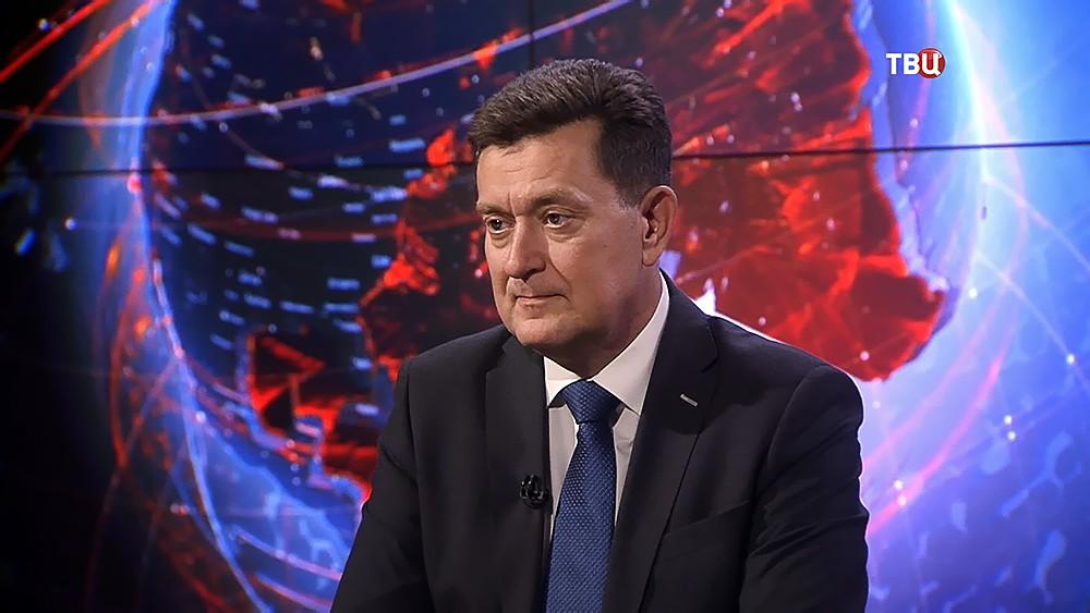 Иван Коновалов, директор Центра стратегической конъюнктуры