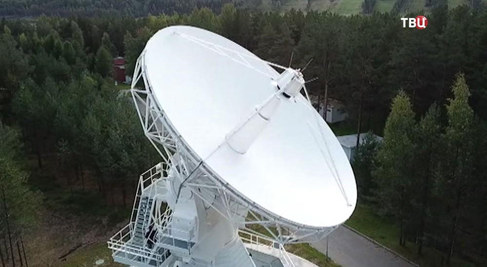 Российский телескоп