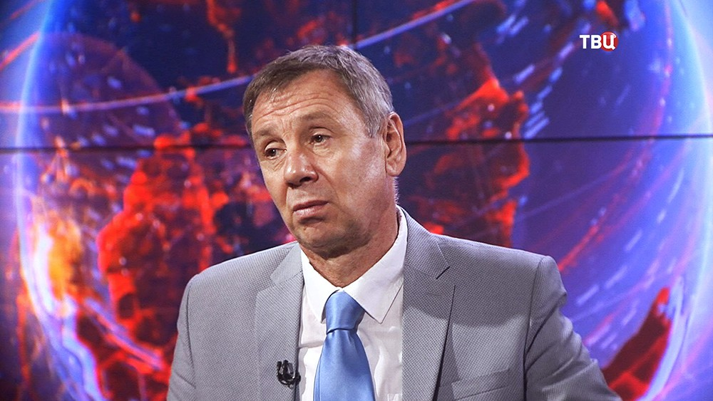 Сергей Марков, генеральный директор Института политических исследований