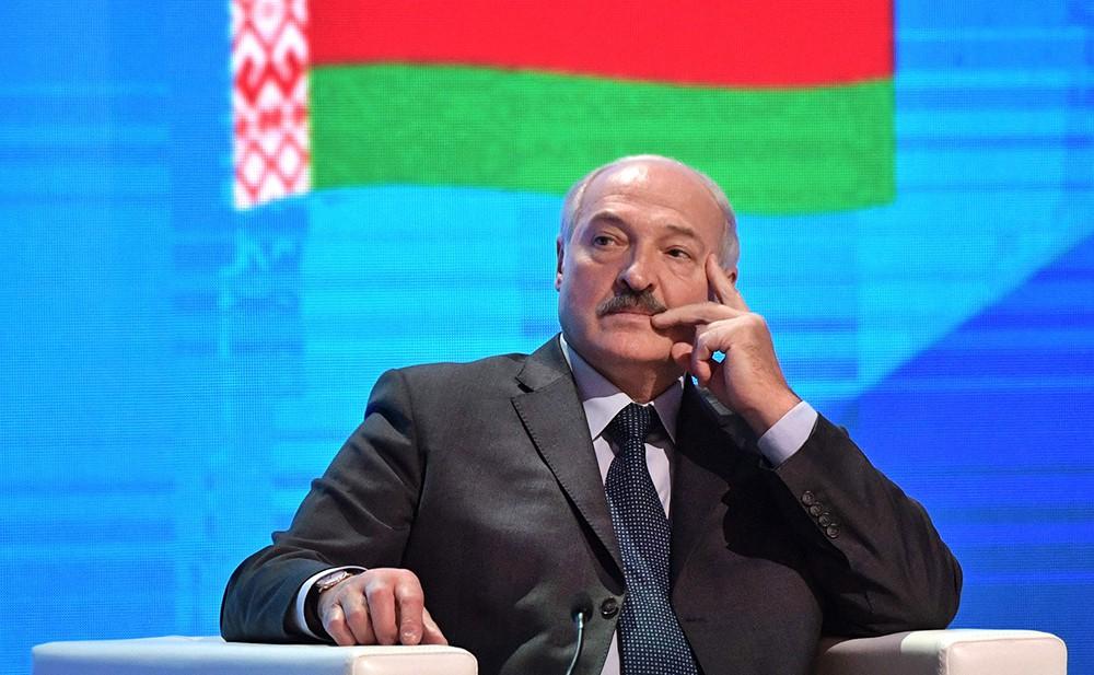 Президент Беларусии Александр Лукашенко