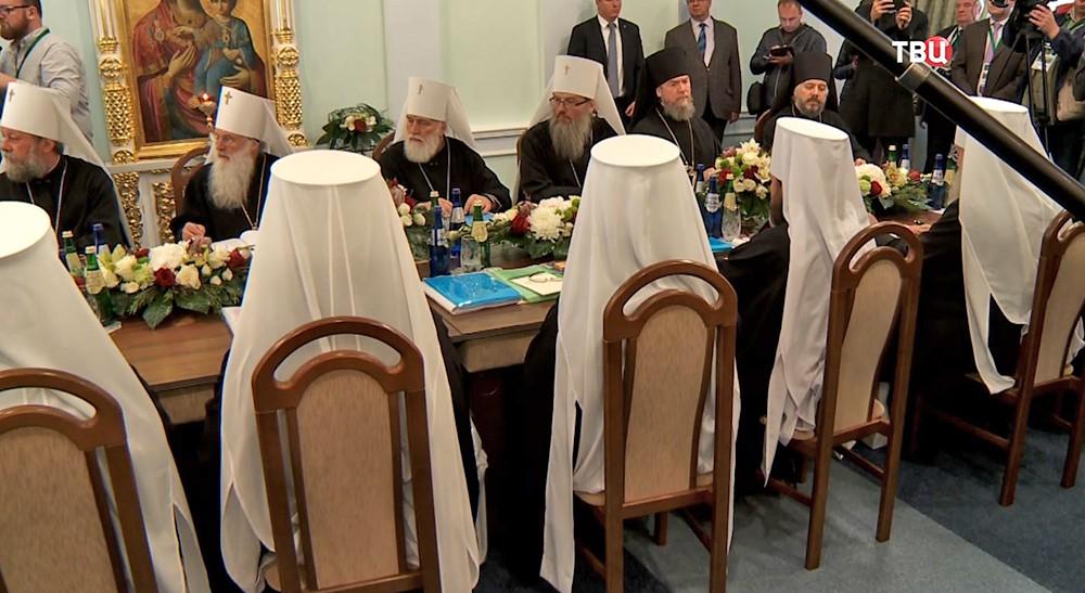Священный Синод