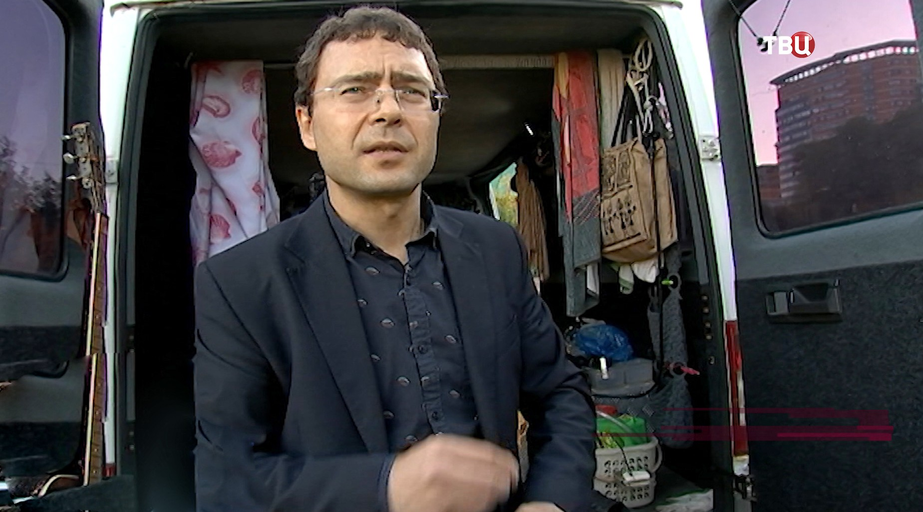 Андрей Семянихин