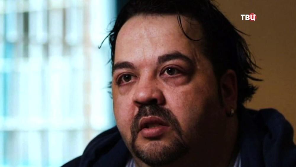 Обвиняемый в убийстве пациентов медбрат из Германии