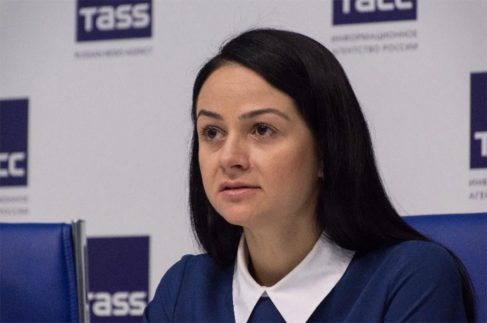 Ольга Глацких