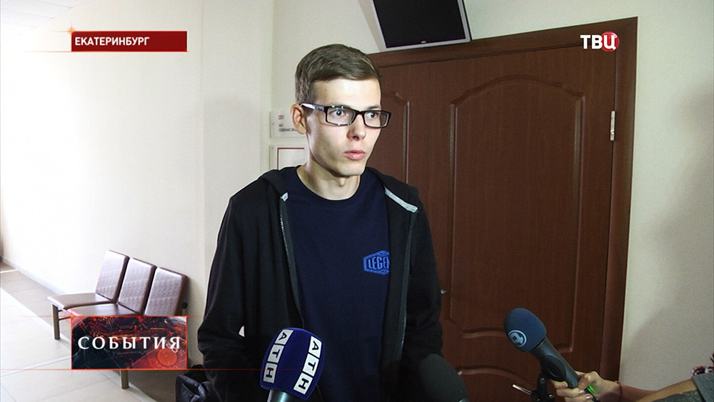 Владислав Рябухин