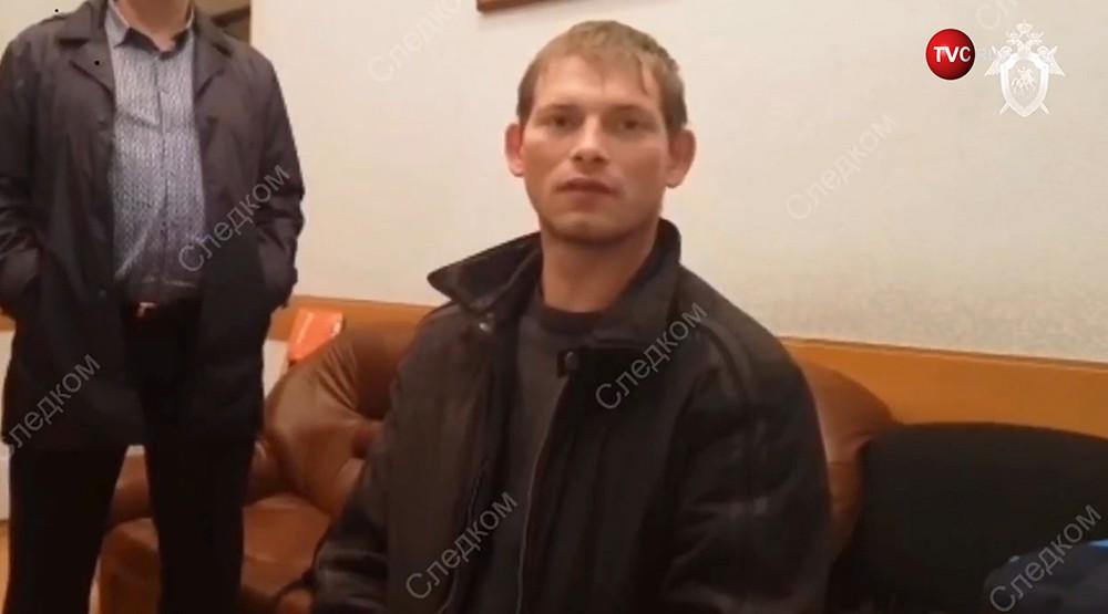 Подозреваемый в убийстве женщины и ее сына на севере Москвы