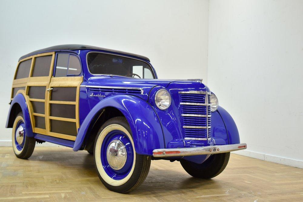 """Выставка """"Редкие автомобили"""""""