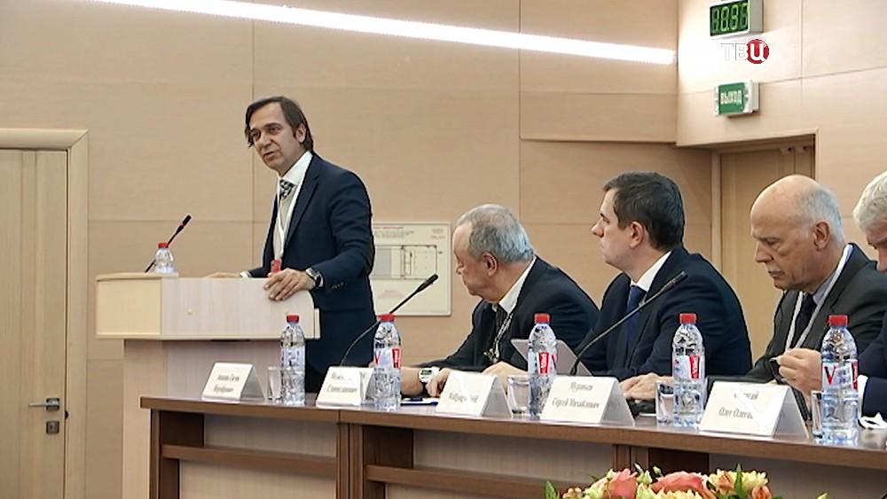 Международная конференция врачей