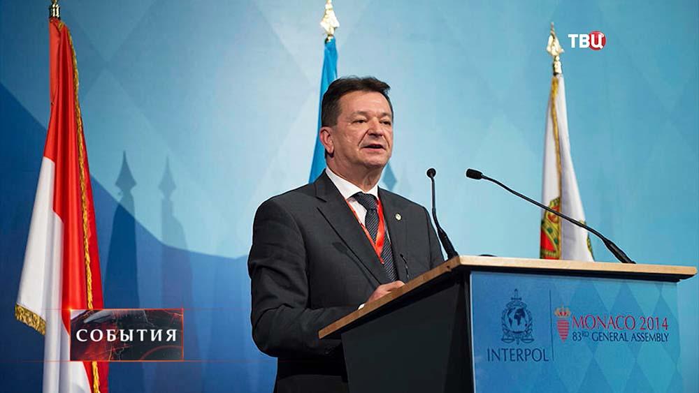 Генерал-майора Александр Прокопчук