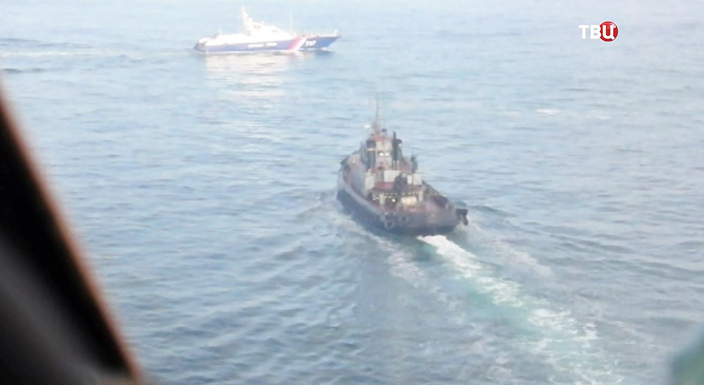 ВМС Украины