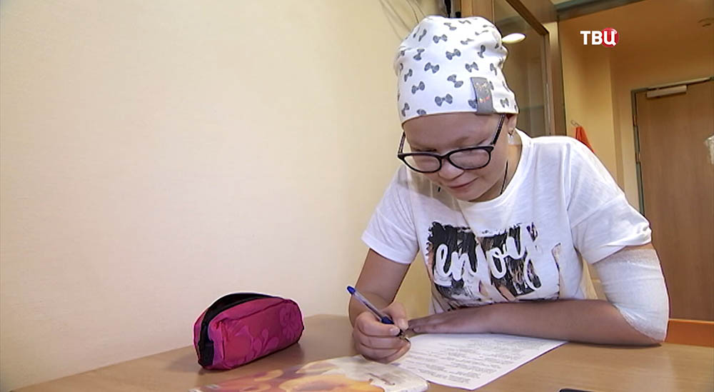 Элина Мурашкина