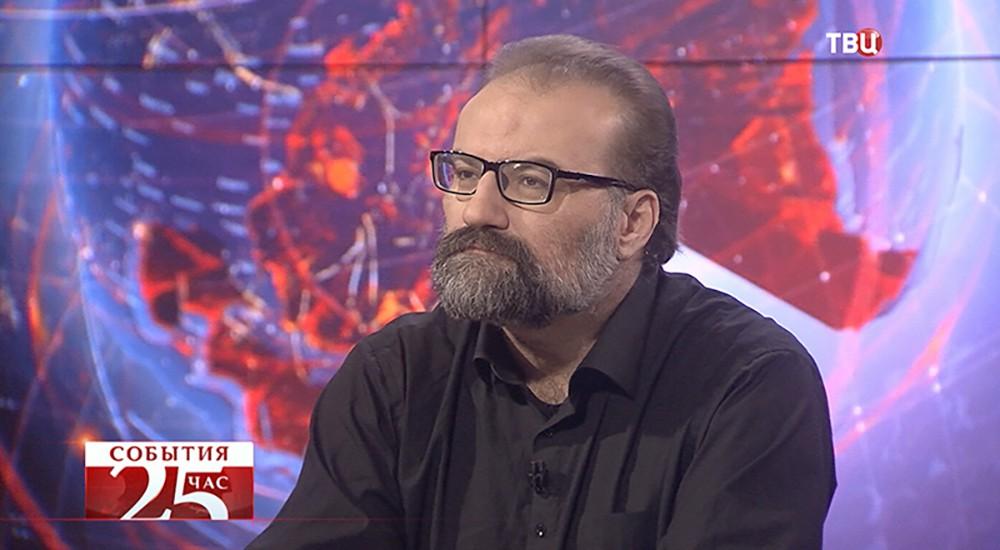 Православный публицист Сергей Худиев